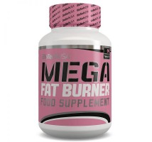 BIOTECH MEGA FAT BURNER 90 db