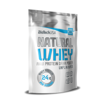 BIOTECH NATURAL Pure WHEY 454 G