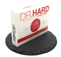 DR. HARD FOR MEN KAPSZULA - 2 DB