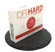 DR. HARD FOR MEN KAPSZULA - 4 DB