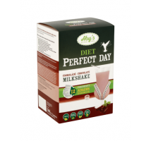 ABY DIET PERFECT DAY CSOKOLÁDÉ ÍZÛ 450 G