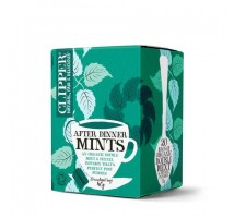 CLIPPER BIO AFTER DINNER MINTS TEA 20 DB