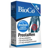 BioCo Prosta men tabletta 80 db.