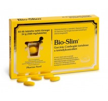 BIO-SLIM DUO PLUS 60+30 DB