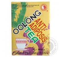 DR.CHEN OOLONG ANTI-ADIPOSIS TEA FILTERES 30 db