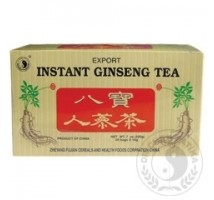 DR.CHEN INSTANT GINSENG TEA FILTERES 20 db