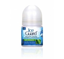 OPTIMA ICE GUARD KRISTÁLY DEO CITROMFÛ 50 ml
