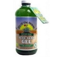 ALOE VERA GÉL WHOLE LEAF 946 ML